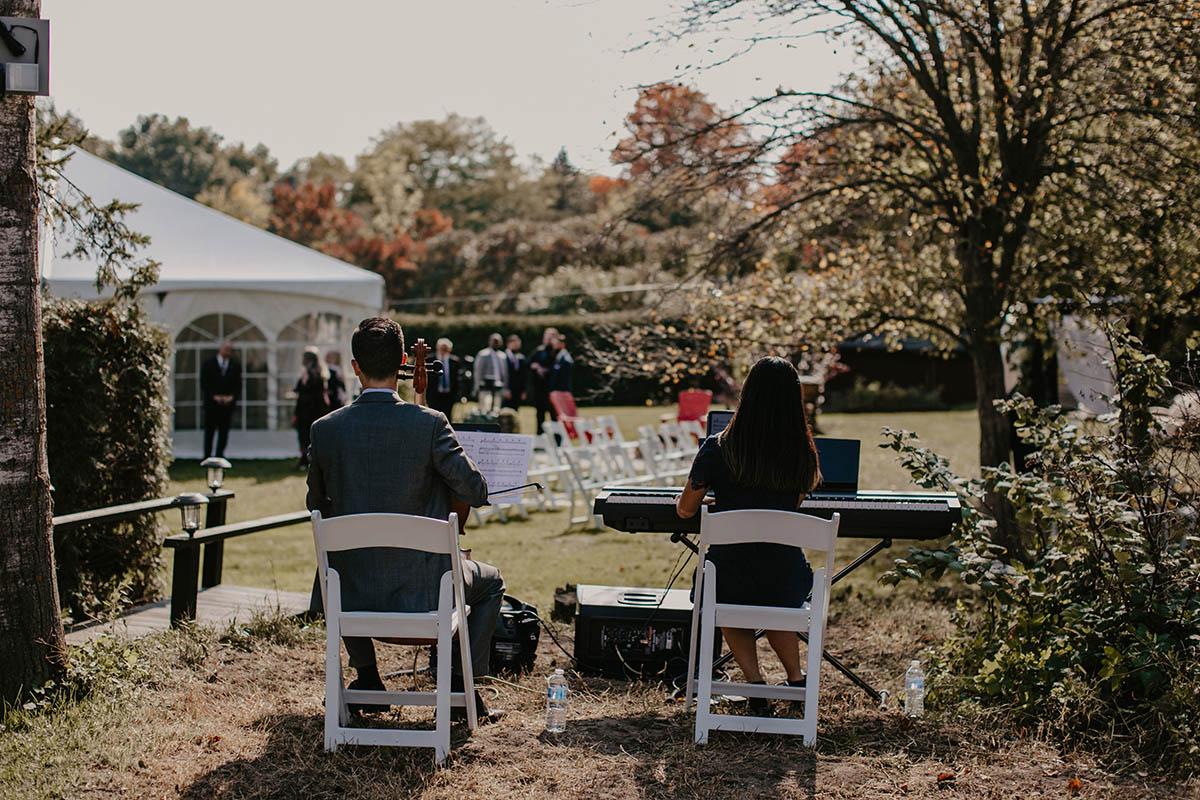 Kristen and Stef 239 - Luxe Duo Music Ottawa - Cello and Piano - Wedding Musicians Corporate Events Private Concerts