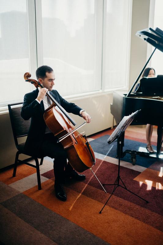 Luxe Duo Music - Brandon Dian Cello Piano - Wedding Musicians Ottawa Corporate Event Musician Private Concerts - C_amp_B148