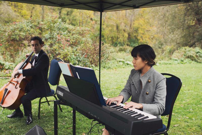 Luxe Duo Music - Brandon Dian Cello Piano - Wedding Musicians Ottawa Corporate Event Musician Private Concerts - DSC_9764