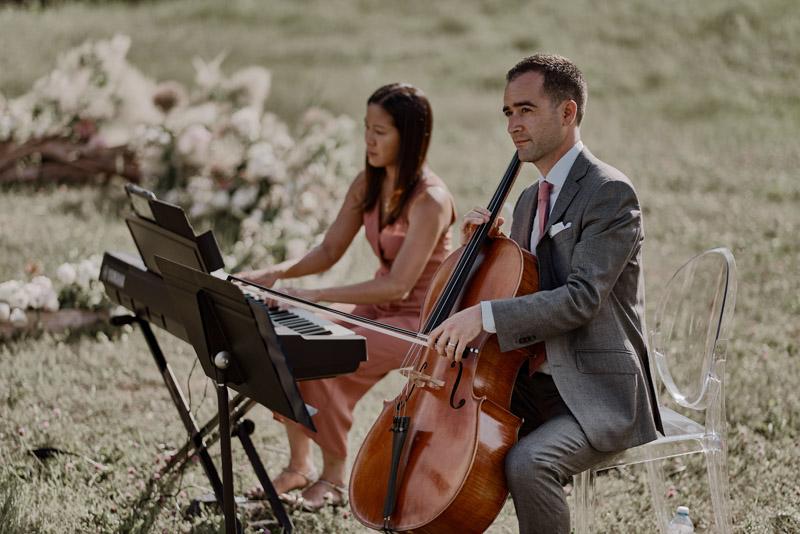 Luxe Duo Music - Brandon Dian Cello Piano - Wedding Musicians Ottawa Corporate Event Musician Private Concerts - Rosie + Brendan Wedding Collection (129)