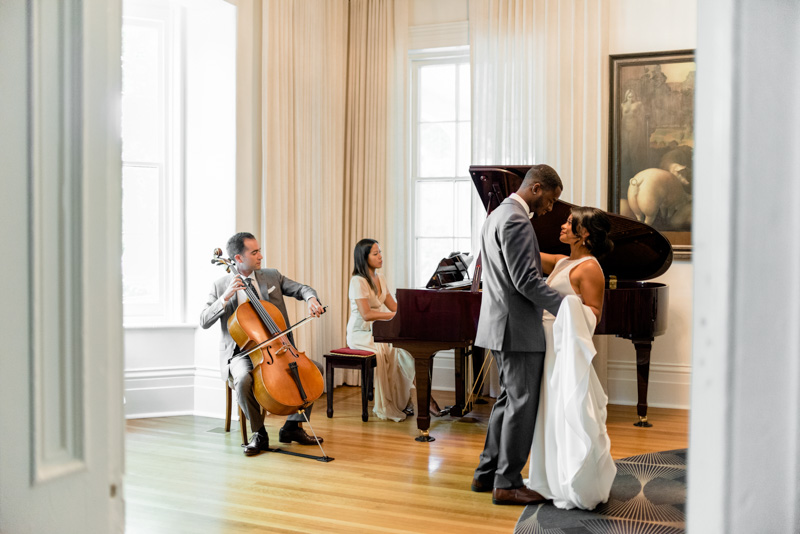 Luxe Duo Music - Brandon Dian Cello Piano - Wedding Musicians Ottawa Corporate Event Musician Private Concerts - SomethingBlue-TheCape306