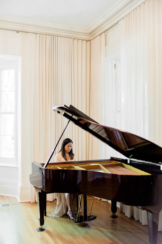 Luxe Duo Music - Brandon Dian Cello Piano - Wedding Musicians Ottawa Corporate Event Musician Private Concerts - SomethingBlue-TheCape388