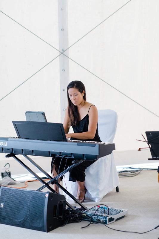 Luxe Duo Music - Brandon Dian Cello Piano - Wedding Musicians Ottawa Corporate Event Musician Private Concerts - k_O-325
