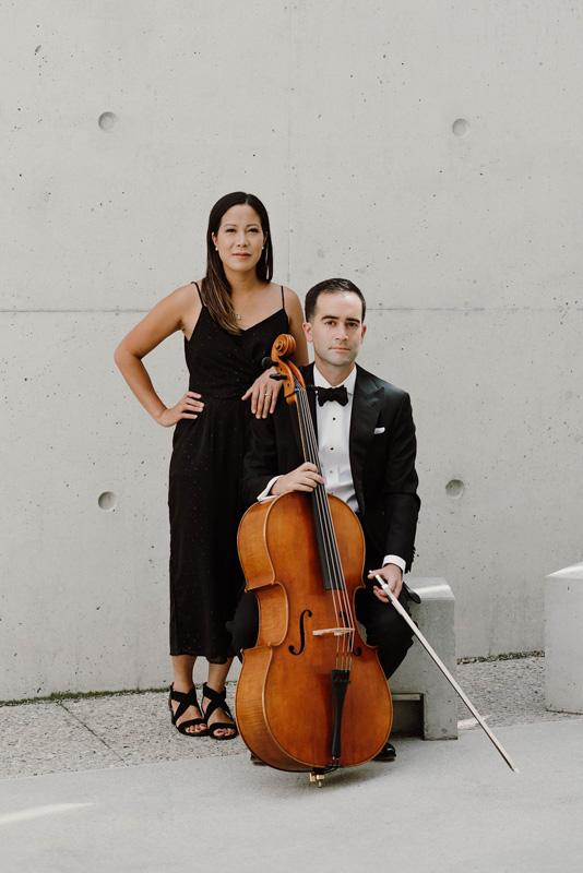 Luxe Duo Music - Brandon Dian Cello Piano - Wedding Musicians Ottawa Corporate Event Musician Private Concerts - luxeduobrandingshoot-3