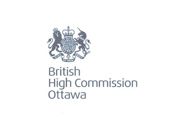 Luxe Duo Preferred Vendors Logo - British High Commission Ottawa