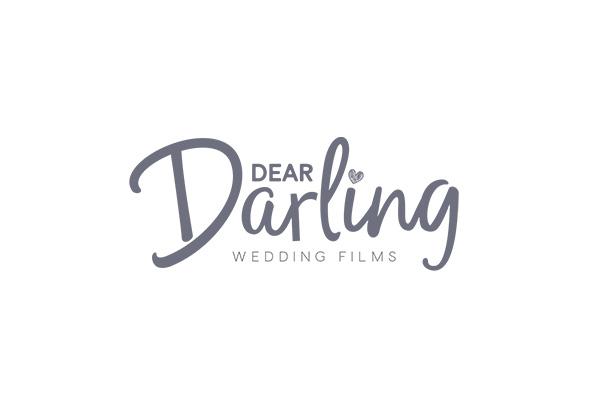 Luxe Duo Preferred Vendors Logo - Dear Darling Wedding Films