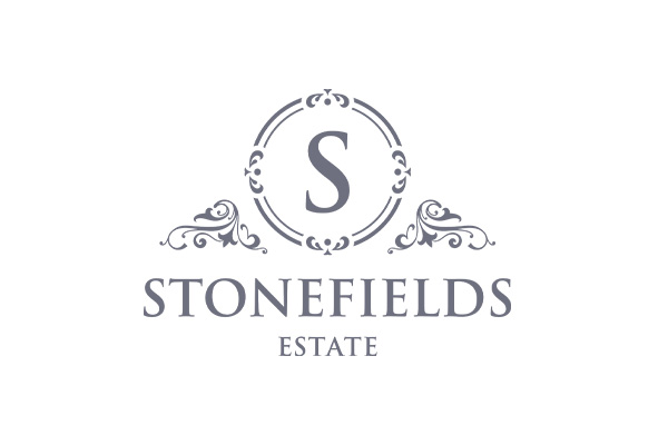 Luxe Duo Preferred Vendors Logo - Stonefields Estate